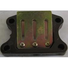 Лепестковый клапан Honda Dio 50