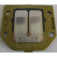 Лепестковый клапан Yamaha 27 V