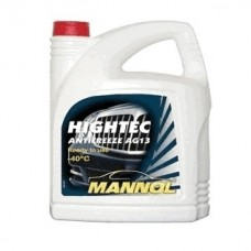 "Антифриз Mannol ""Hightec Antifreeze AG13"""