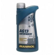 "Антифриз Mannol ""Hightec Antifreeze AG13"""