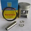 """Поршень """"MotoTech AF-16"""" 41.25mm"""