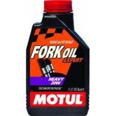 "Вилочное масло Motul ""Fork Oil Expert Heavy 20W"""