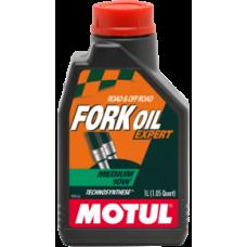 "Вилочное масло Motul ""Fork Oil Expert Medium 10W"""