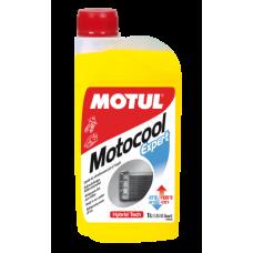 "Антифриз Motul ""Motocool Expert"""
