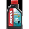 """Масло для 2-х тактных двигателей Motul """"Outboard Synth 2T"""""""