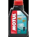 "Масло для 2-х тактных двигателей Motul ""Outboard Tech 2T"""