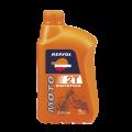"""Масло для 2-х тактных двигателей Repsol """"MOTO SINTETICO 2T"""""""
