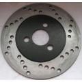 "Тормозной диск ""Scooter-M"" AD-50 160mm"