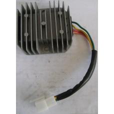 Регулятор напряжения (4 провода)
