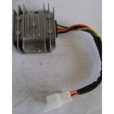 Регулятор напряжения (5 проводов)